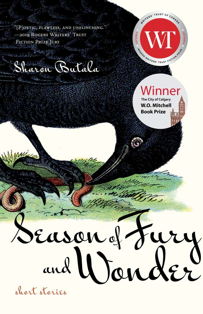 cover of season of fury and wonder